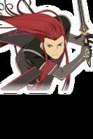 (Unparalleled Swordsman) Asch