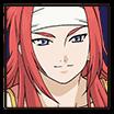 (Exquisite Swordsman) Zelos (Icon)