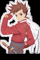 (Chosen Protector) Lloyd