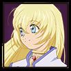 (Fledgling Chosen) Colette (Icon)
