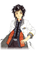 (Young Scientist) Jude