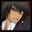 (Long-Blade Conqueror) Gaius (Icon)