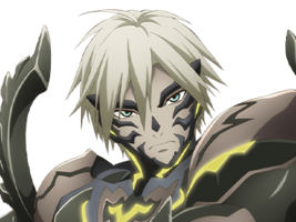 (Beyond Judgment) Ludger (Face)