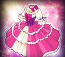 Sweetie Princess Gown