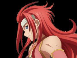 (Princess Guard) Zelos (Face)