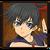 (Apprentice Ninja) Shizuna (Icon)