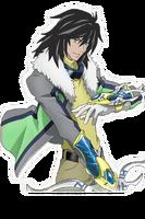 (Double Trouble) Hisui