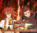 Mystic Arte Summon (Luke & Asch)