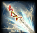 Forged Spear