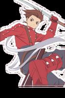 (Oathsworn Swordsman) Lloyd