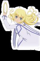 (Kind-Hearted Girl) Colette