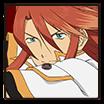 (Flashing Twin Fang) Luke (Icon)