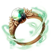 Element Ring (Wind)