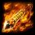 Infernoblade Dandelga