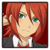 (Blushing in Finery) Luke (Icon)