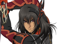 (King of Auj Oule) Gaius (Face)