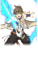(True Name Endower) Sorey
