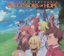 Tales of Symphonia: Successors of Hope