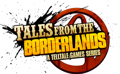 Image - Logo-390.png | Tales From The Borderlands Wiki ...
