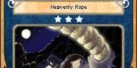 Heavenly Rope