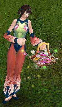 Fairy Prentice