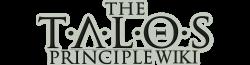 The Talos Principle Wiki
