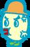 Blue - Kometchi