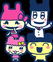 Mamefamily