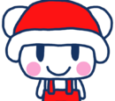 DekaTama protagonist