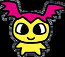 Girl Deviltchi