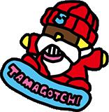 SnowboardSantaclautchi tah