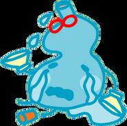 Horoyotchi sad