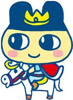 Mametchi prince
