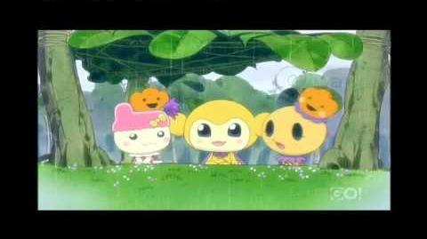 """Tamagotchi!"" - Looking For The Pumpkin Soup Lake"