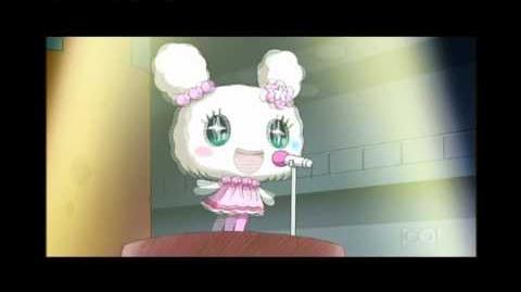 """Tamagotchi!"" - Lovelin's Chocolate is Everywhere!?"