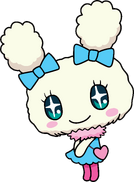 Lovelitchi anime old