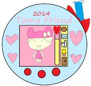 Tama Friend