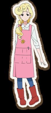 Kaoru front