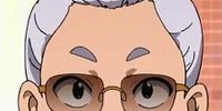 Chouji Yumoto