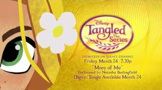 "Natasha Bedingfield - More of Me End Credits from ""Tangled The Series"" Exclusive Premiere"