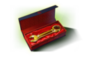 Gift image Golden Wrench