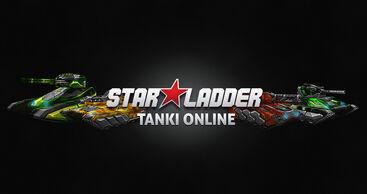 Star Ladder TankiOnline