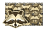 Raccoon Paint