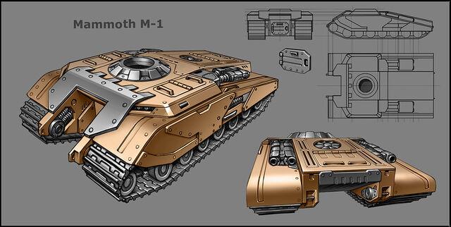 File:Mammoth m1.jpg