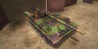 AMX-13 F3 AM