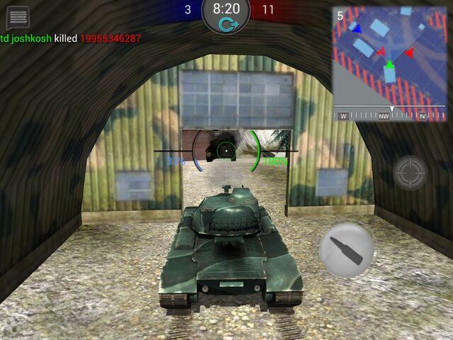 File:M48 Patton 2.jpg
