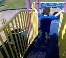 Jayden at the Park