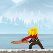 Wooden sword - preview