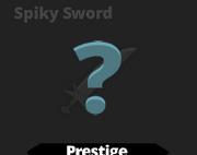 Spikysword