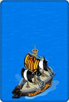 Black Ship of Kraal 1